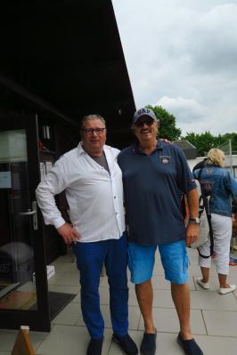 Fotoalbum Pfingst-Mixed-Turnier 2019