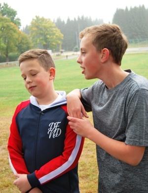 Fotoalbum Schulmeisterschaften der Leichtathletik