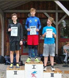 Fotoalbum Schulmeisterschaften der Leichtathletik Teil 2