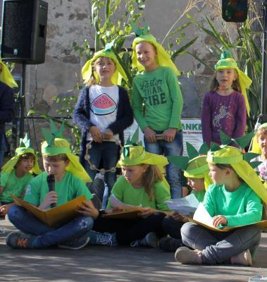 Fotoalbum Herbstfest