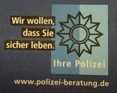 Fotoalbum Polizeiliche Prävention