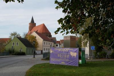 Fotoalbum Mittelalterlicher Wollmarkt 2019 auf der Burg Beeskow