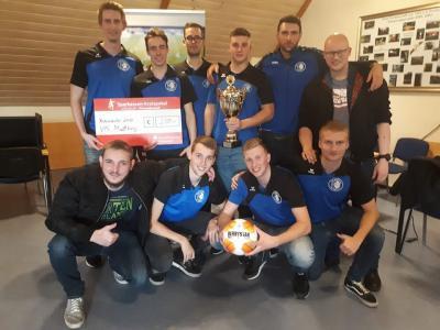 Fotoalbum E-Sports-Kreismeisterschaft