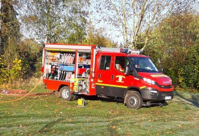 Fotoalbum Präventionstag Brandschutz