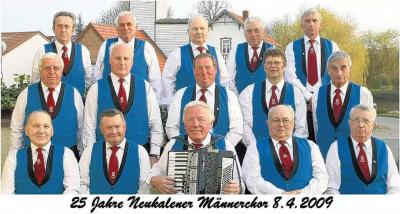 Fotoalbum Eberhard Zingelmann 85 Jahre