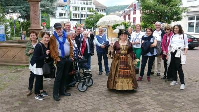 Fotoalbum Hessisch Tea-Time in Eberbach