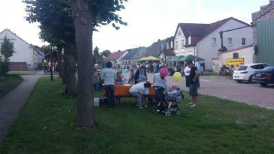 Fotoalbum Straßenfest in Holzhausen