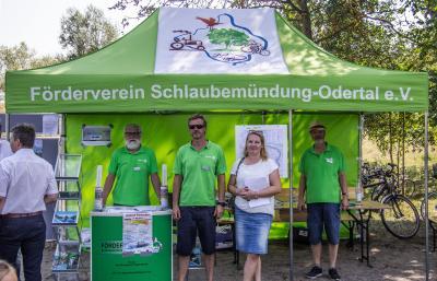 Fotoalbum Deutsch-Polnisches Sommerfest 2019