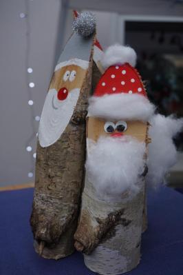 """Fotoalbum Der Weihnachtsmarkt der Kita """"Pusteblume"""""""