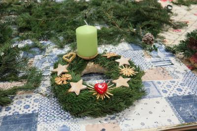 Fotoalbum Nachlese: Veranstaltungen im Advent