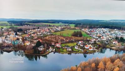 Fotoalbum Weihnachtsmarkt in Bodenwöhr