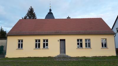 Fotoalbum Alte Dorfschule Gortz