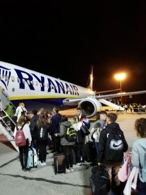 Fotoalbum Fahrt nach Brüssel