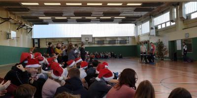 Fotoalbum Weihnachtssingen 2019