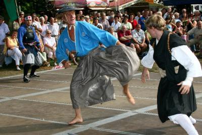 Foto des Albums: Impressionen Strandfest 2008 (Fotos: Sven Gückel) (03.08.2008)