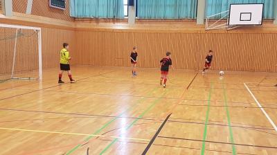 Fotoalbum Fußballturnier der Grundschulen im Landkreis Kronach