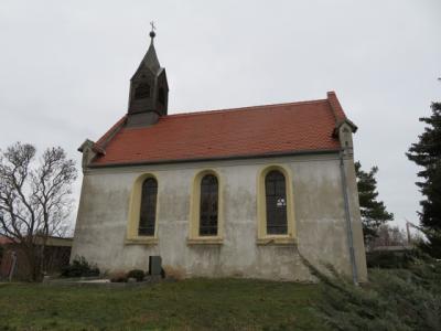 Fotoalbum Patzschwiger Dorfkirche zur Kirchweih