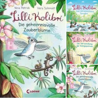 Fotoalbum Buchlesung mit Kinderbuchautorin