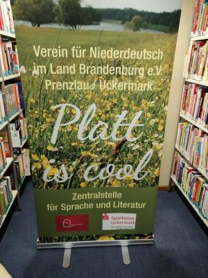 "Fotoalbum Platt is cool: ""Tag der Muttersprache"""