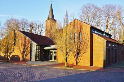 Fotoalbum Kirche-1