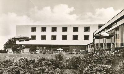 Fotoalbum Mütterheim