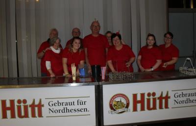 Fotoalbum Reiner Irrsinn Show in Lohfelden 2020