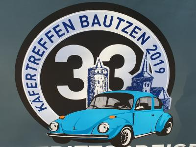 Fotoalbum 33. Käfertreffen Bautzen - 30. August bis 01. September 2019