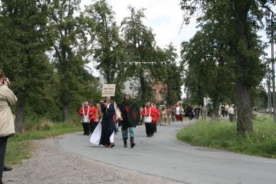 Fotoalbum 1025-Jahrfeier der Gemeinde Sommersdorf