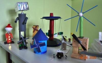 Fotoalbum Solarmodelle