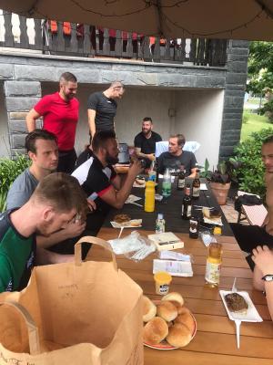 Fotoalbum Tour de Vogtland statt Triathlon