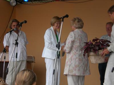 Fotoalbum 2008 - Zu Besuch in der Partnergemeinde Wegorzyno
