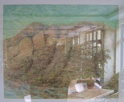 Foto des Albums: Hans Maurer Ausstellung, Kulturhaus Kyritz (01.08.2008)