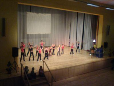 Foto des Albums: Familientag, Kulturhaus Kyritz (12.11.2006)