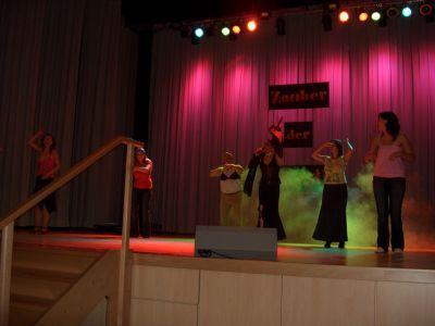 Foto des Albums: Travestie Show, Kulturhaus Kyritz (17.09.2006)
