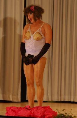 Foto des Albums: Travestie Show, Kulturhaus Kyritz (15.09.2007)