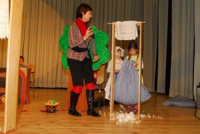 Foto des Albums: Familientag, Kulturhaus Kyritz (17.02.2008)