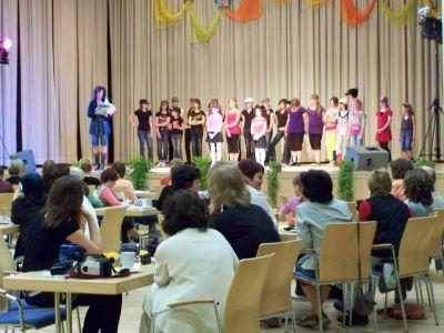 Foto des Albums: Kids Dance Contest, Kulturhaus Kyritz (26.04.2008)