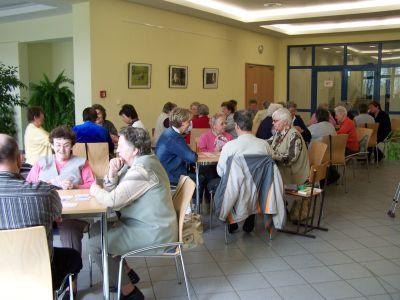 Foto des Albums: Rommé, Kulturhaus Kyritz (16.04.2008)