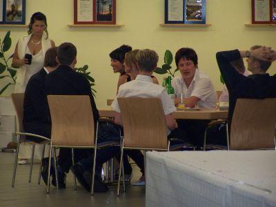 Foto des Albums: Tanz Ball Rösel, Kulturhaus Kyritz (22.08.2008)
