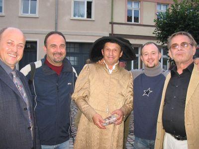 Foto des Albums: Bilder des Jahres aus Ziesar - Serie 3 (31.12.2005)