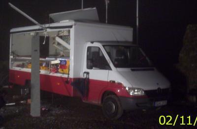 Foto des Albums: Einsatz Burg Falkenstein (02.11.2008)