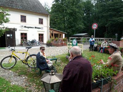 Foto des Albums: Wandern mit Alfred (04.10.2008)