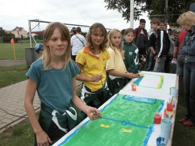 Fotoalbum Sommerfest der Gemeinde Völpke