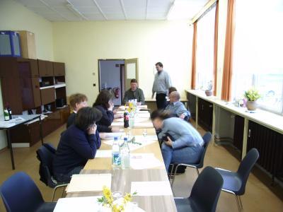 Foto des Albums: Gründung des Vereins Interessengruppe Pro Schwein  (27.04.2008)
