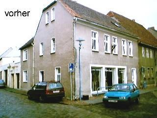 Foto des Albums: Umbau (09.11.2010)