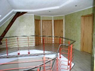 Foto des Albums: Innenausbau (09.11.2010)