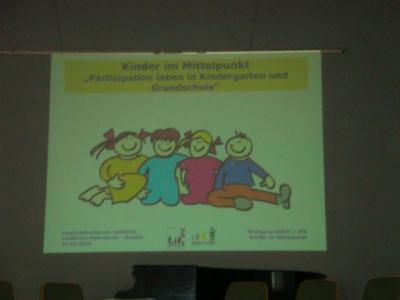Fotoalbum Regionalkonferenz Schule und Kita