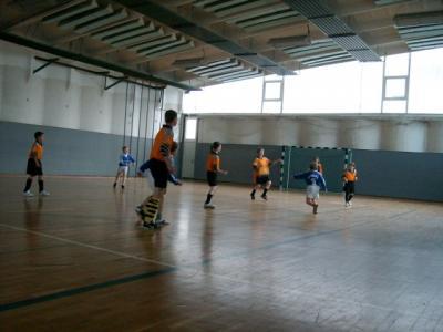 Foto vom Album: Fussballturnier des Jugendzentrums Ziesar