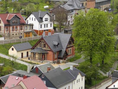 Fotoalbum Das Grenz- & Heimatmuseum Gräfenthal