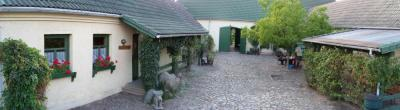 Fotoalbum Impressionen des Kinderhofes Kauxdorf
